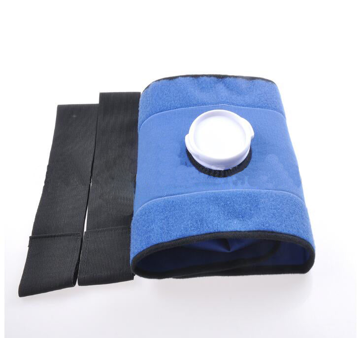 Reusable Ice Bag Pack Wrap For Knee, Shoulder & Back (FREE SHIPPING) - eBabyZoom