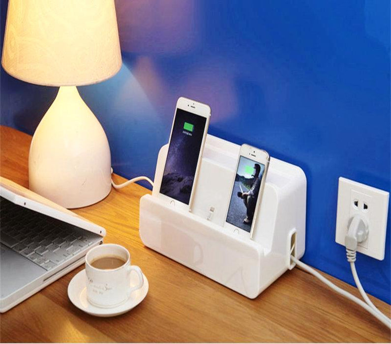 Sleek Safety Socket Outlet - eBabyZoom
