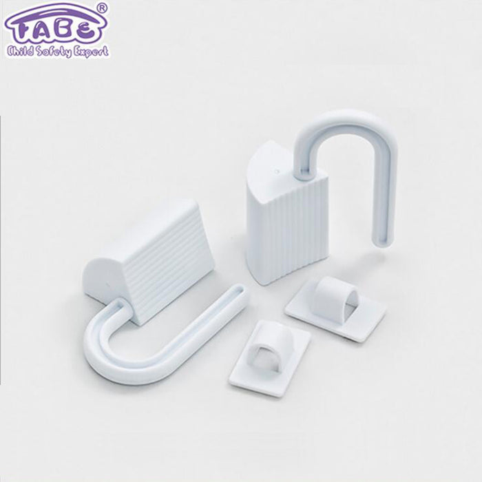 Child Safety Anti Finger Door Lock - eBabyZoom