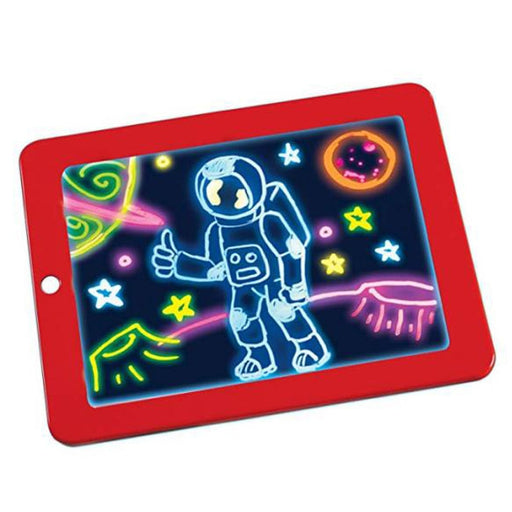 Magic Drawing Board LED Board - eBabyZoom