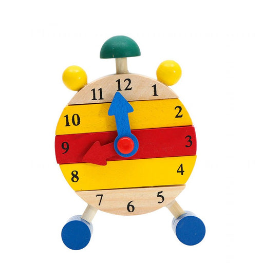 Montessori Disassembly Clock - eBabyZoom