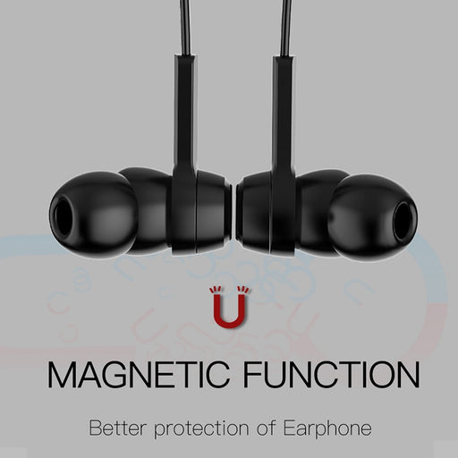 Baseus S06 Neckband Bluetooth Earphone - eBabyZoom
