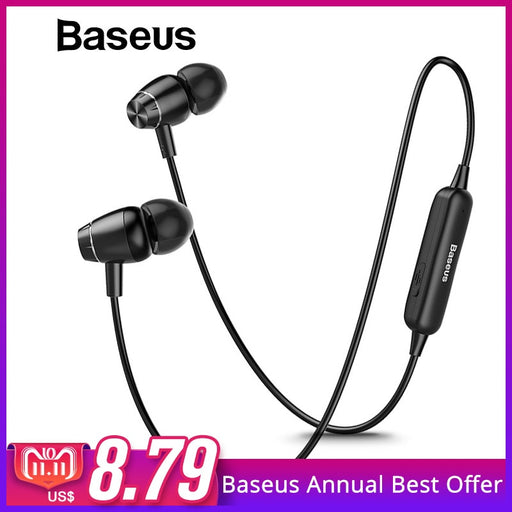 S09 Bluetooth Auriculares Bluetooth Earphone - eBabyZoom