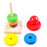 Baby Rainbow Building Tower Blocks - eBabyZoom