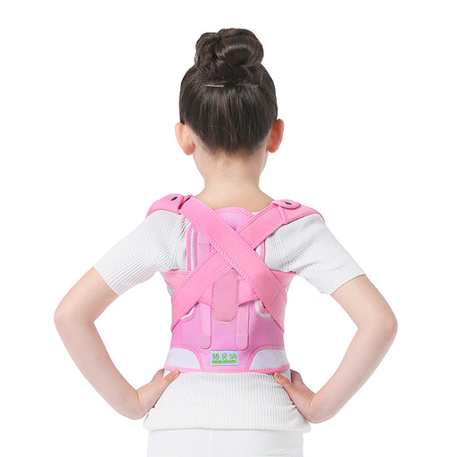 Adjustable Orthopedic Child Posture Support