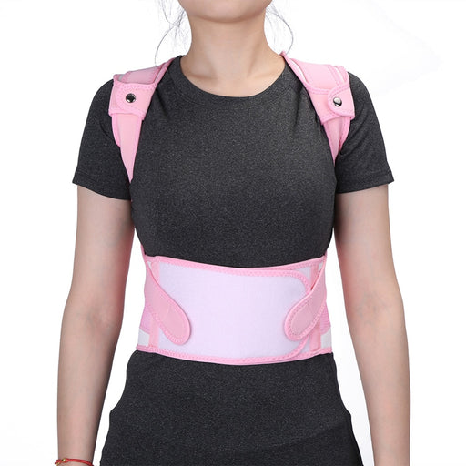 Kids Spine Posture Support Belt