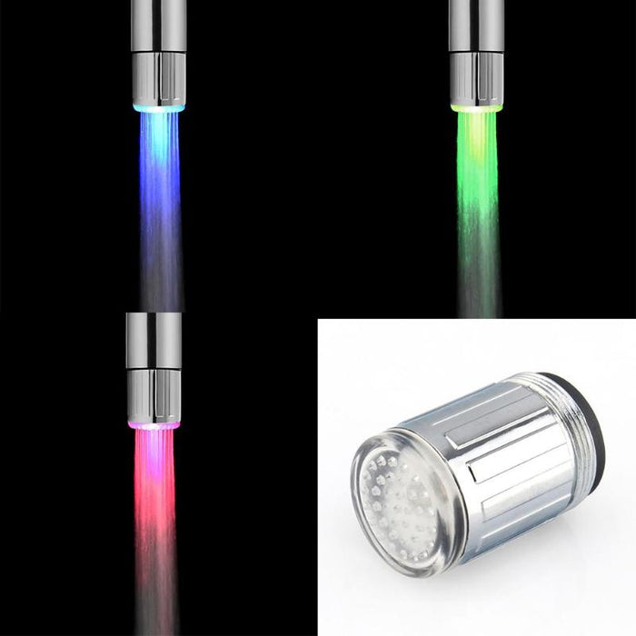 Glowing LED Nozzle - eBabyZoom