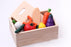 Montessori Pretend  Fruit Vegetable Cutting Toy - eBabyZoom
