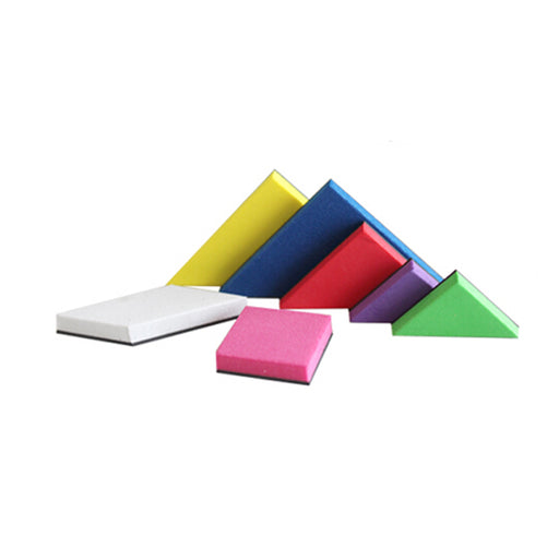 Magnetic Montessori Tangram Magic Book - eBabyZoom