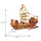 Fine Craft Assembly Ship Model Kit - eBabyZoom