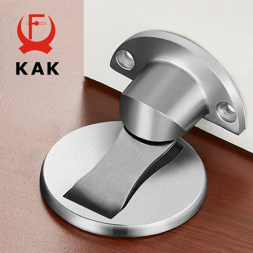 Stainless Steel Magnetic Door Stopper