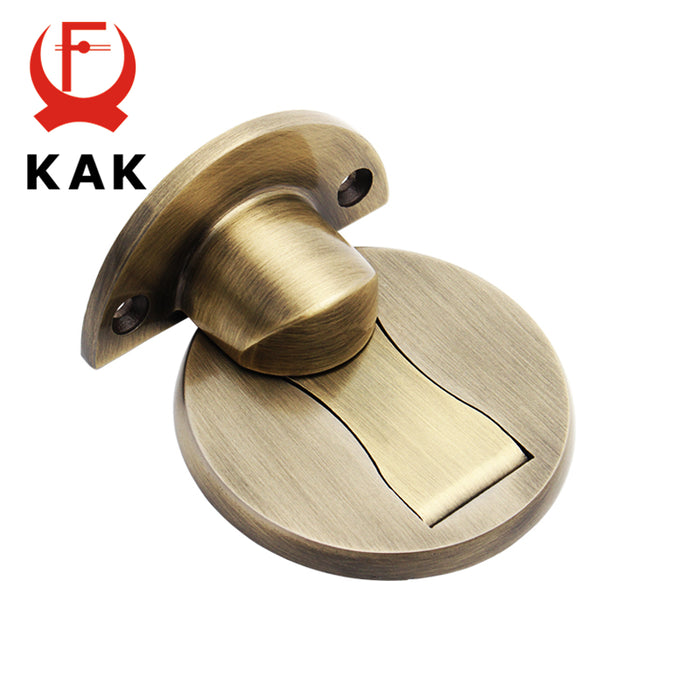 Stainless Steel Magnetic Door Stopper - eBabyZoom