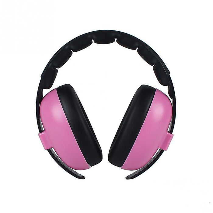 Kids Noise Cancelling Earmuffs Headphone ABS Hearing Protection Safety Earmuffs Noise Reduction Ear Protector for Child Baby #63 - eBabyZoom