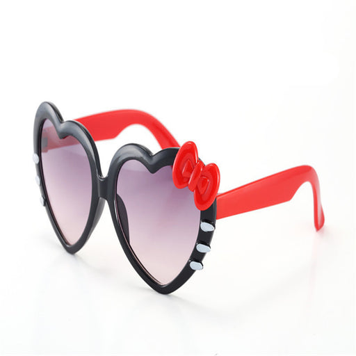 Kids Kitty Sunglasses