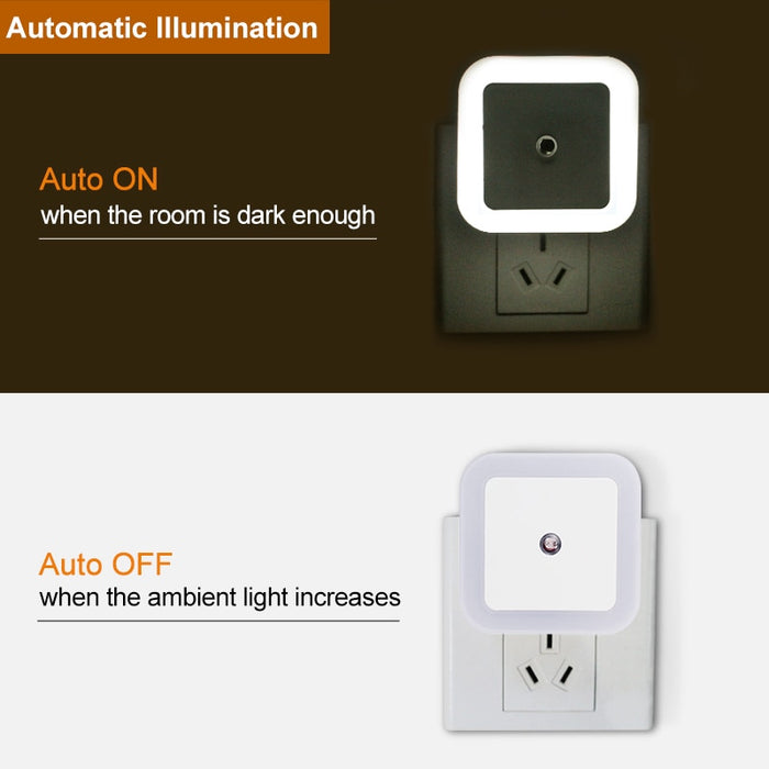 Motion Sensor LED Light - eBabyZoom