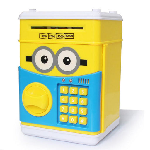 Fun ATM Bank Money Saving Box