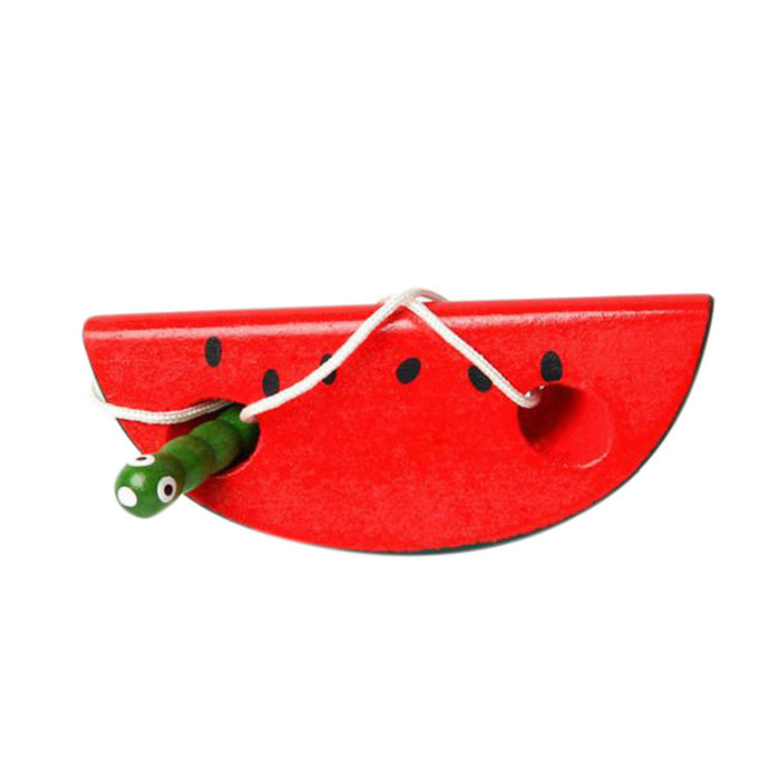 Montessori Worm Eating Toy - Daily Deals - eBabyZoom