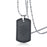 Quantum Scalar Energy Dog Chain Pendant - eBabyZoom