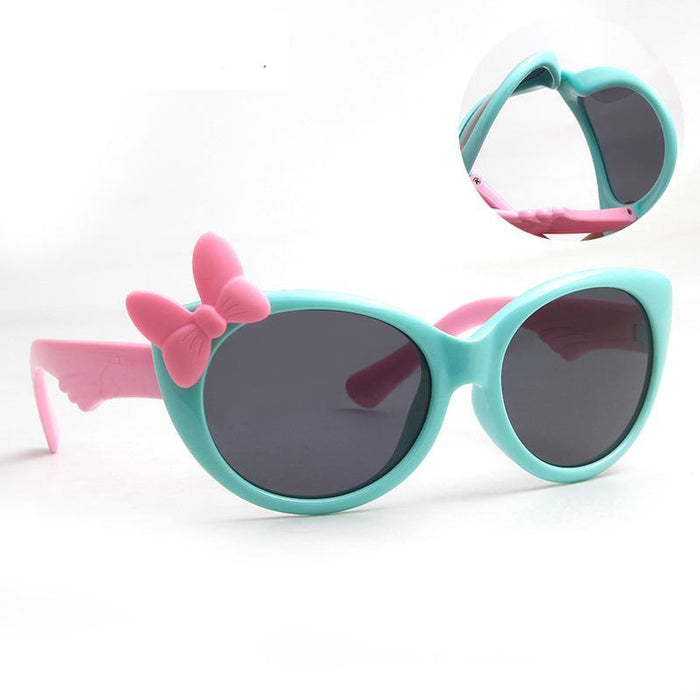 Kids UV protect Polarized Sunglasses