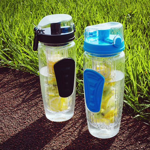 Leak-proof Fruit Infuser Water Bottle
