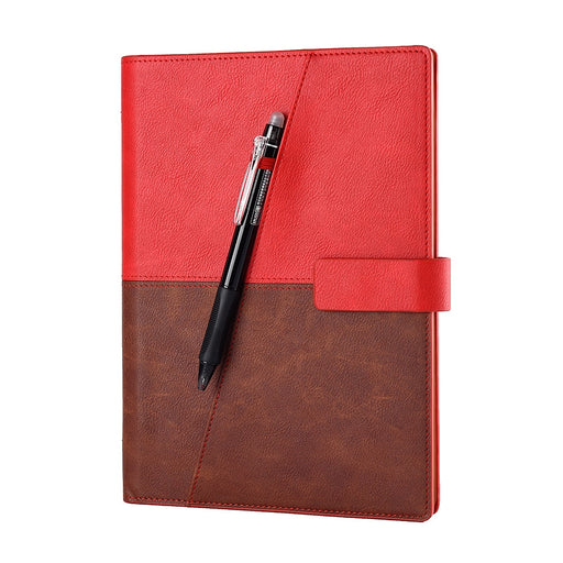 Elfinbook X Leather Notebook - eBabyZoom