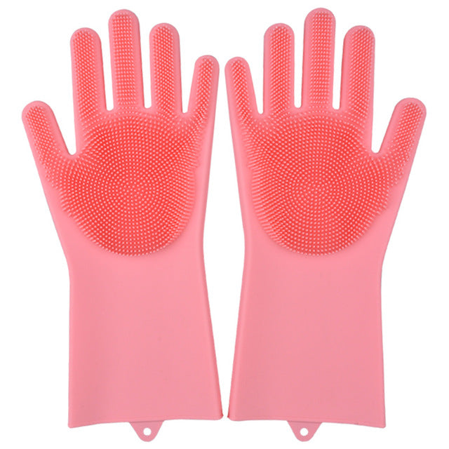 Dreamy Scrubbers Gloves - eBabyZoom