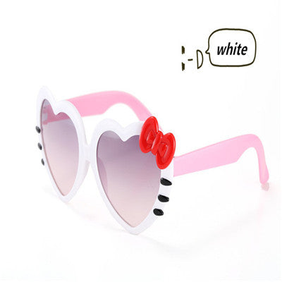 Kids Kitty Sunglasses - eBabyZoom