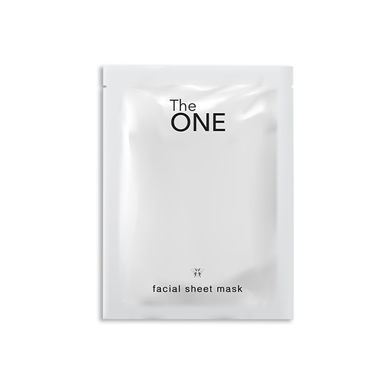 The ONE Bio-Cellulose Facial Sheet Mask [Single]
