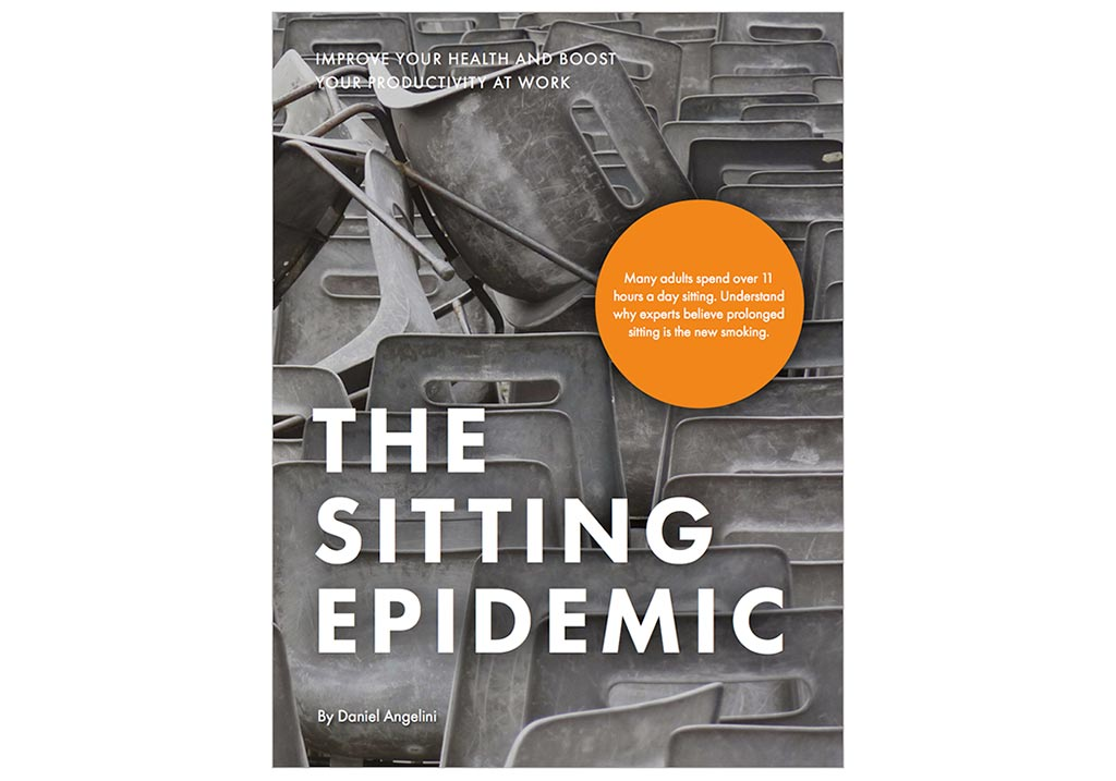 The Sitting Epidemic Book