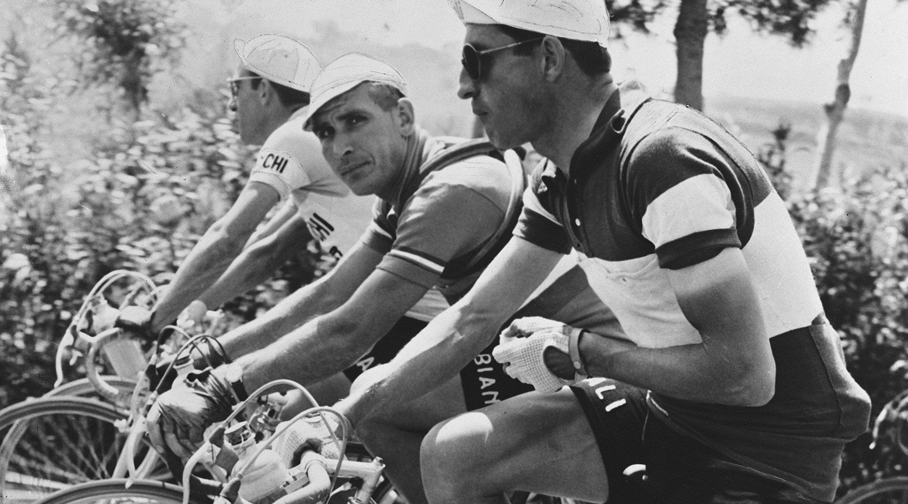 Unity: Be like Bartali