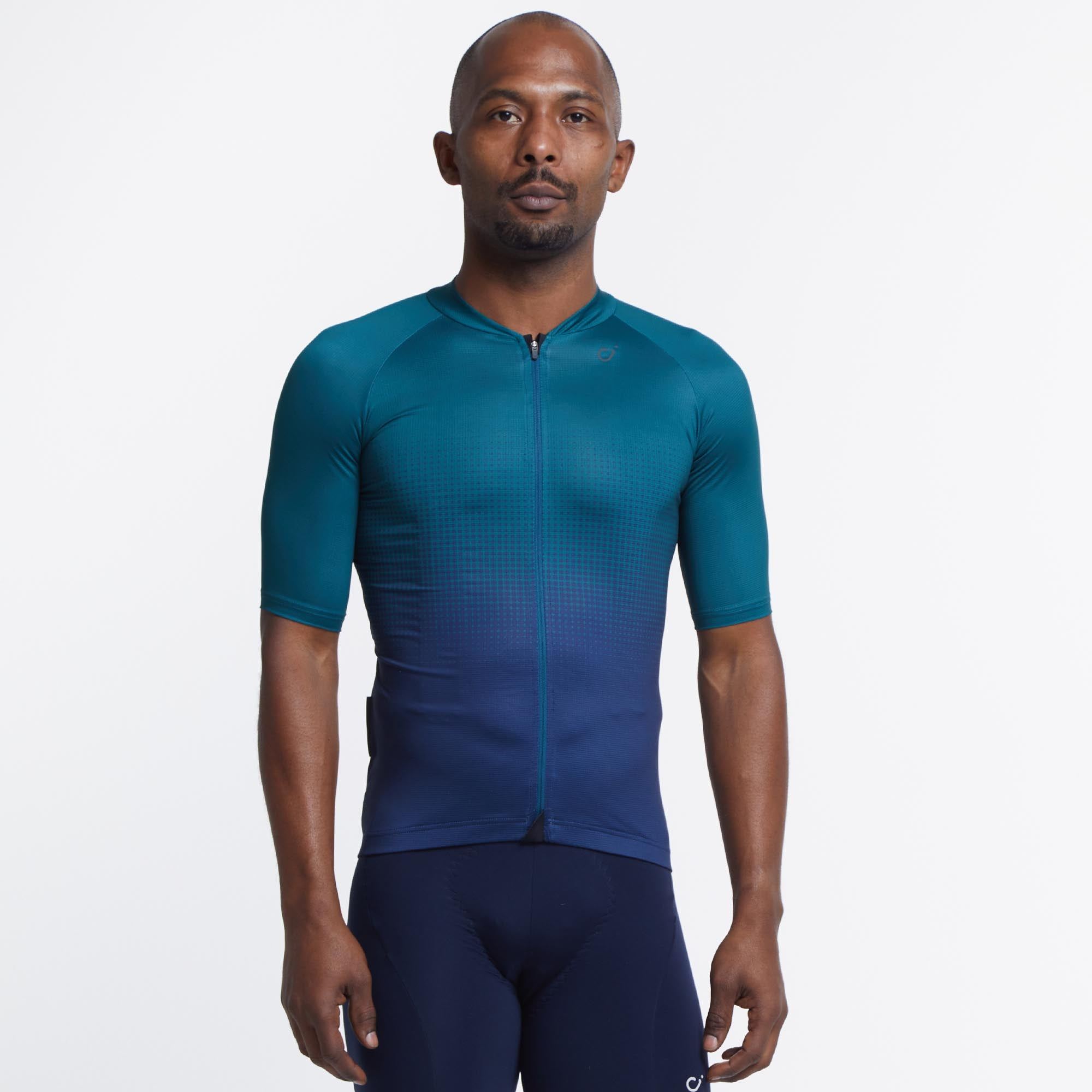 Men's Halftone Ultralight Jersey