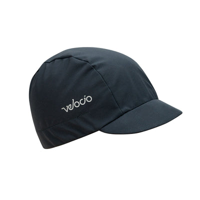 Recon Rain Cap Charcoal Side