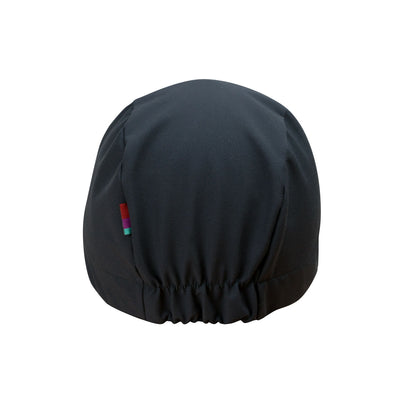 Recon Rain Cap Charcoal Back