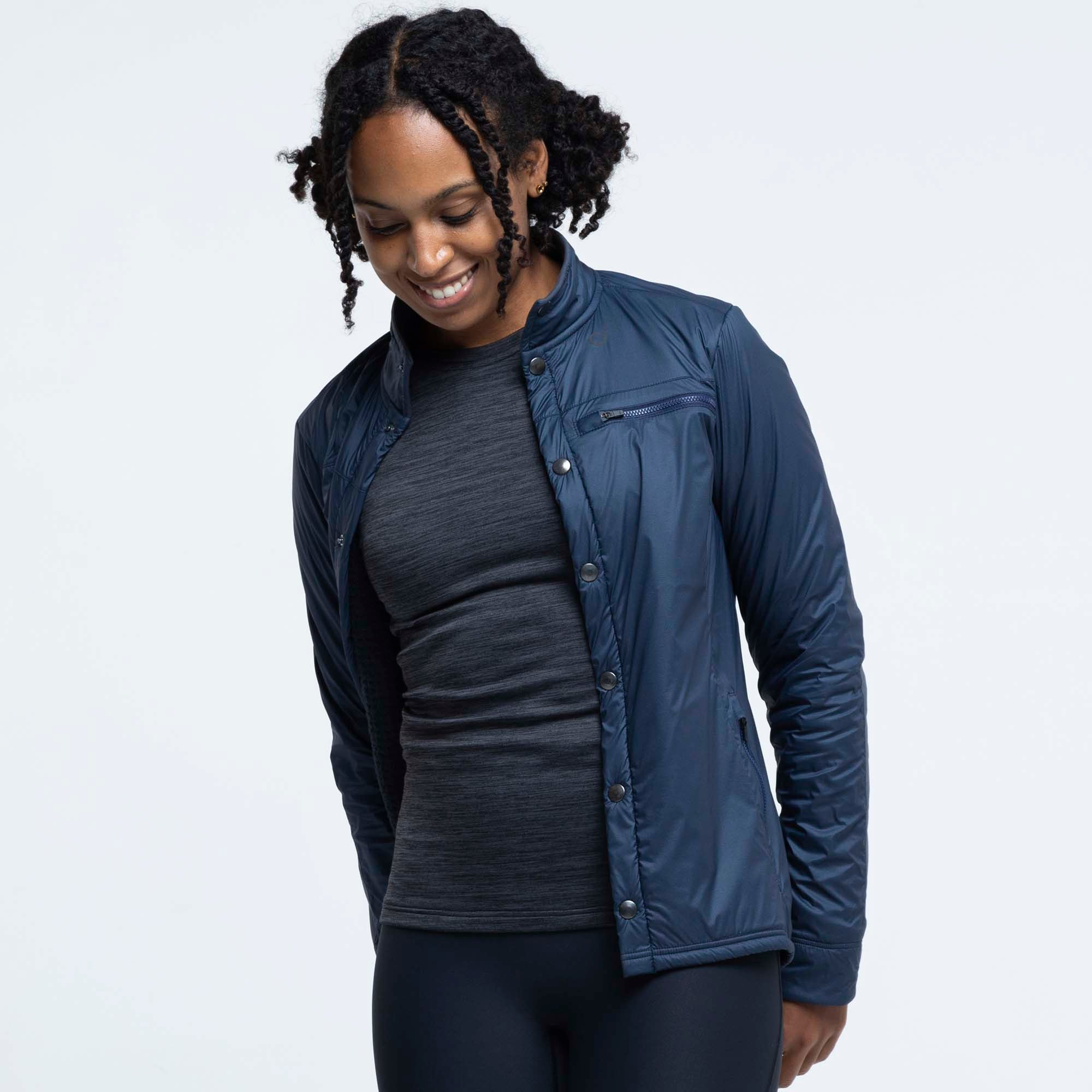 Women's RECON Snap Jacket