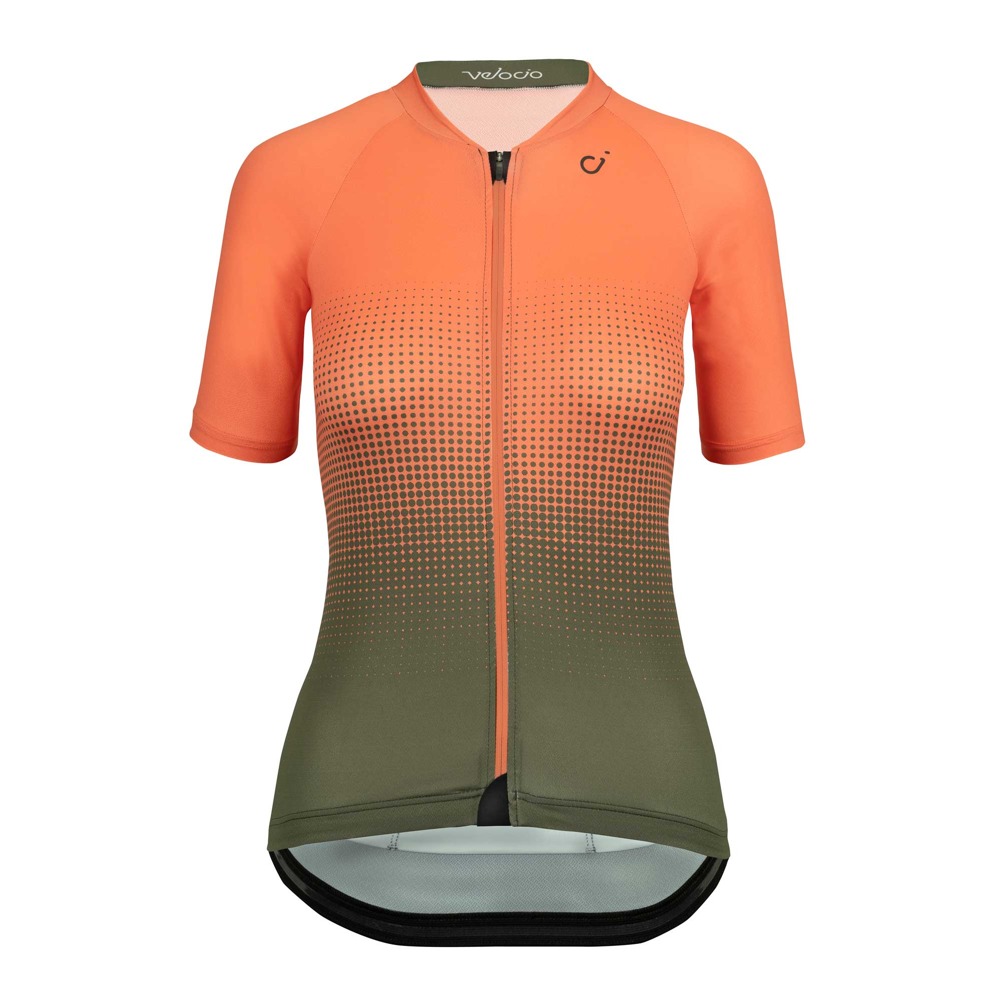 Women's Halftone Ultralight Jersey (S20)