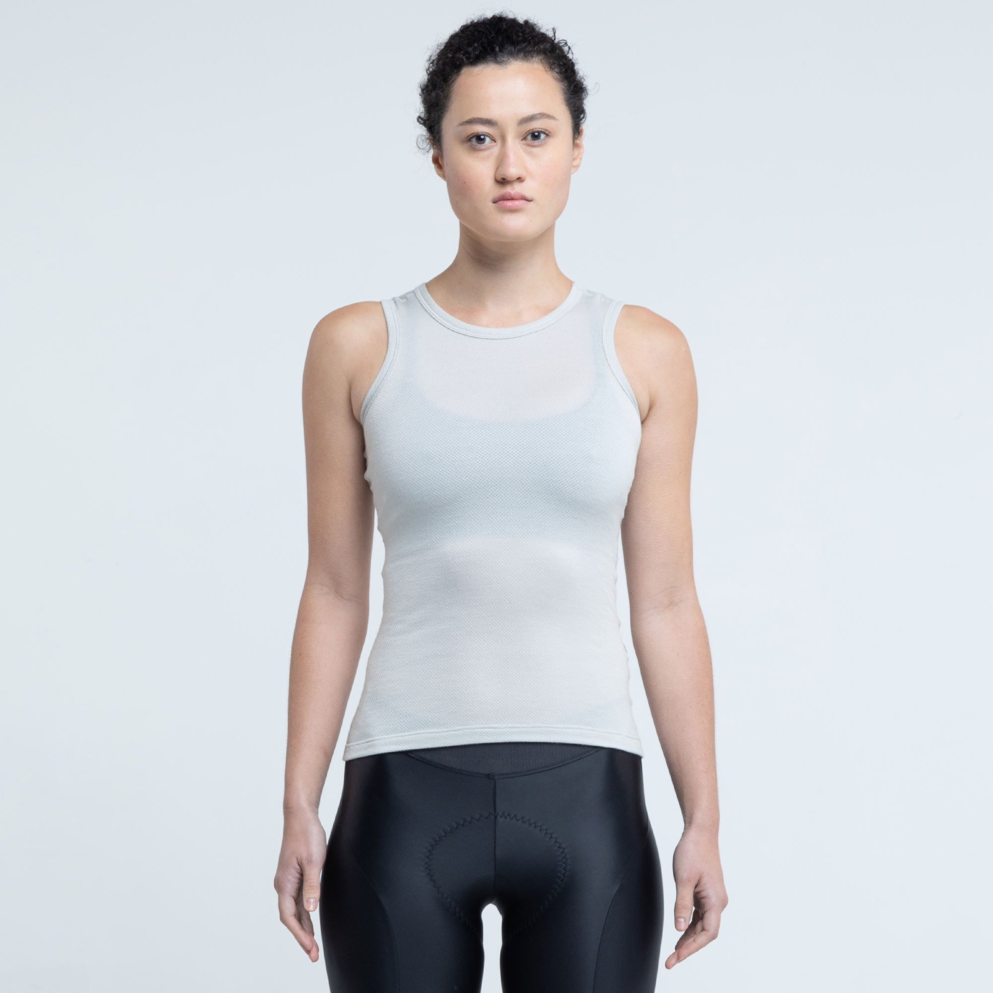 Women's Merino Mesh SL Base Layer