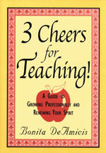 3 Cheers for Teaching!