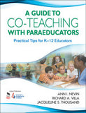 A Guide to Co-Teaching With Paraeducators