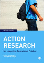 Action Research for Improving Educational Practice