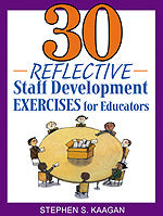 30 Reflective Staff Development Exercises for Educators