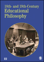 18th- and 19th-Century Educational Philosophy