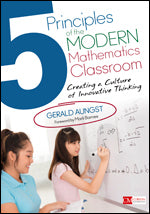 5 Principles of the Modern Mathematics Classroom