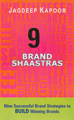 9 Brand Shaastras