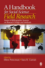 A Handbook for Social Science Field Research