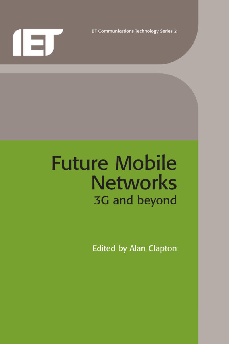 F Page 4 Brown Cran Iee Wiring Regulations 17th Edition Green Book Future Mobile Networks