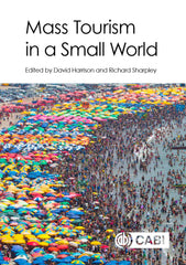 Mass Tourism in a Small World