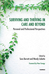 Surviving and Thriving in Care and Beyond