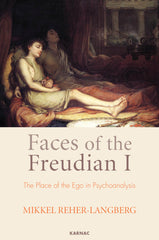 Faces of the Freudian I