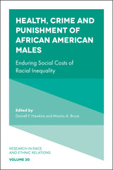 Health, Crime and Punishment of African American Males