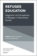 Refugee Education